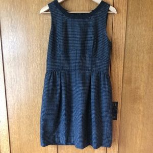 J Crew Wool Sheath Dress, size 8